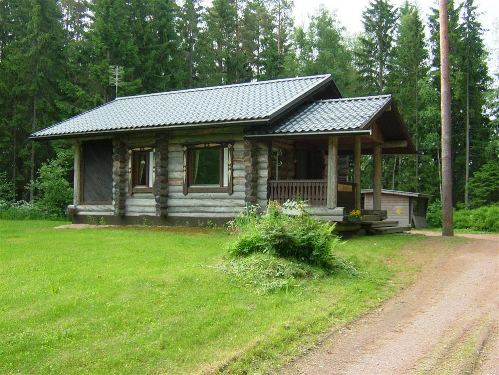 Kelo Rental Cottages Jaala Verla Kouvola Finland